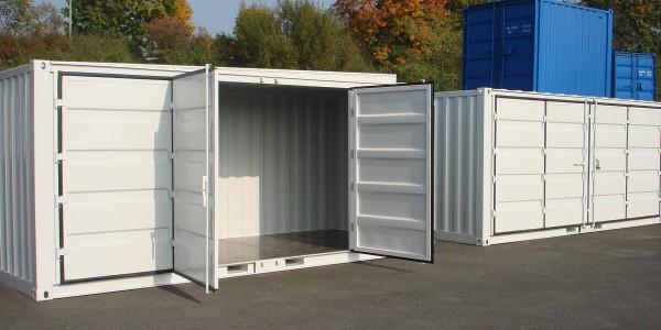 Gerhard Sauer Gmbh Mehr Als Nur Container