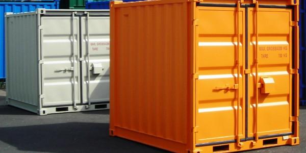 standardcontainer